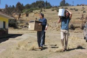 Viaje a Perú 2013